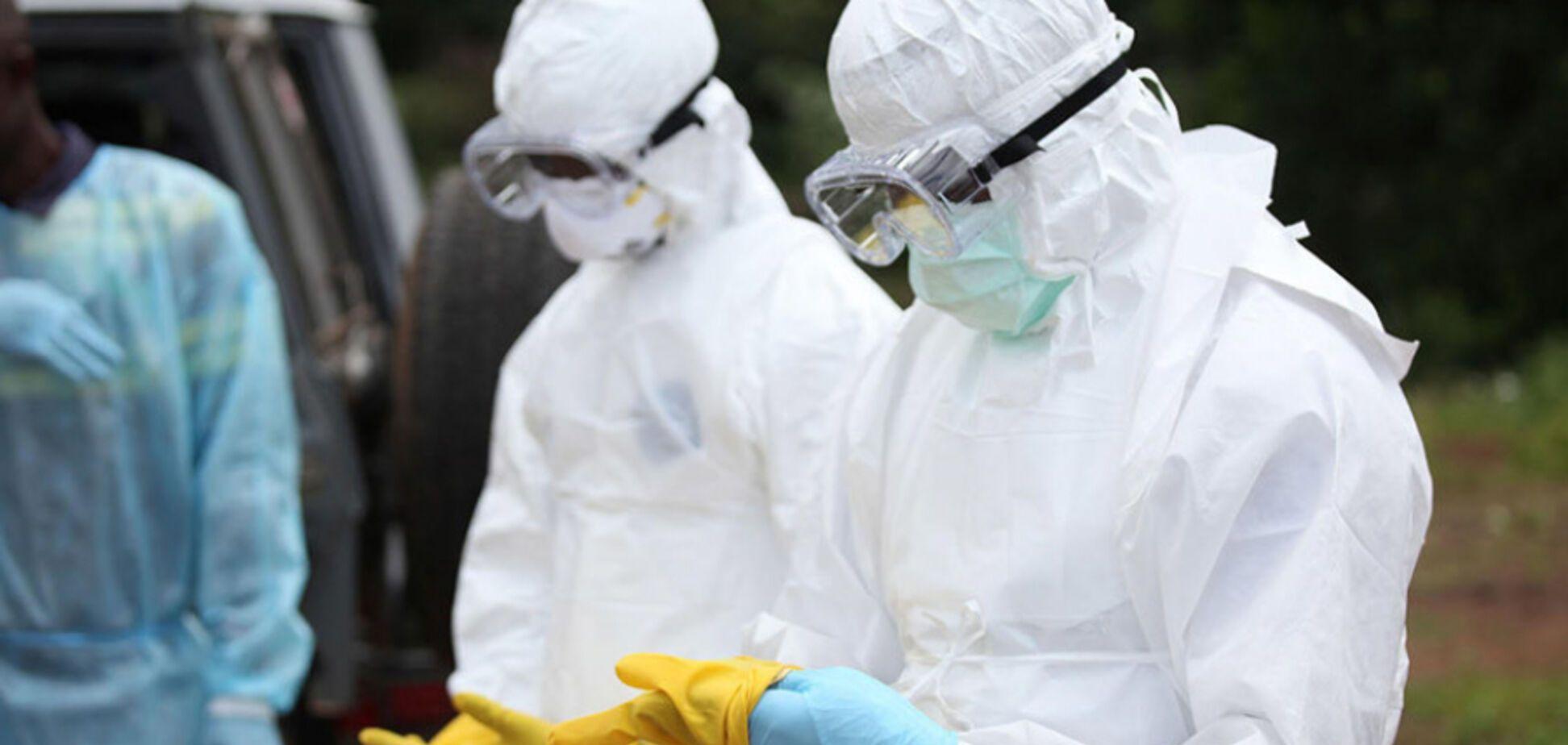 'Буде катастрофа': лихоманка Нілу, Ебола й вірус Зіка загрожують Україні