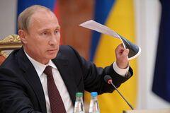 Интервью Путина – пример настоящего журналистского позора
