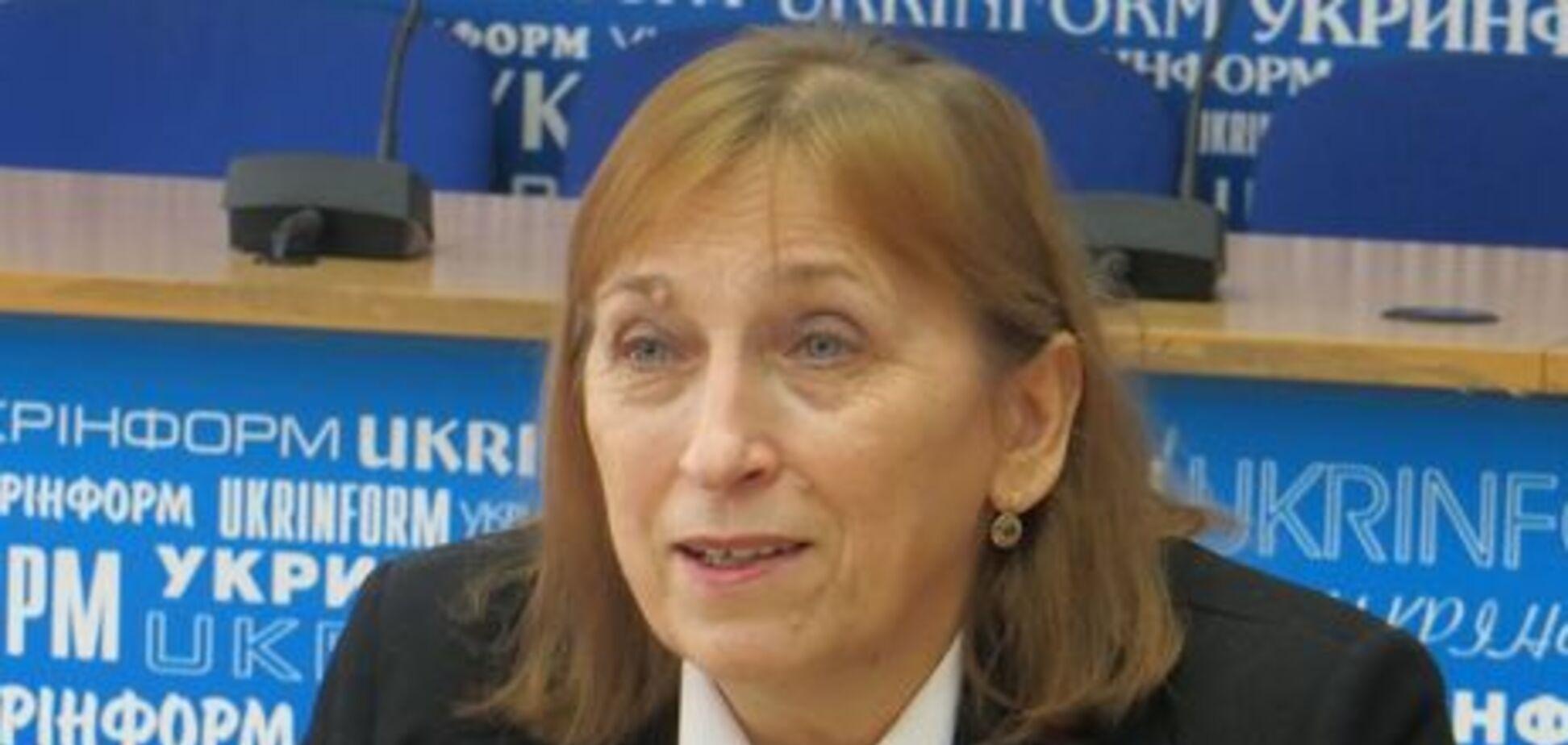 'Мы опять пошли в неправильном направлении': социолог объяснила падение уровня доверия украинцев к правительству