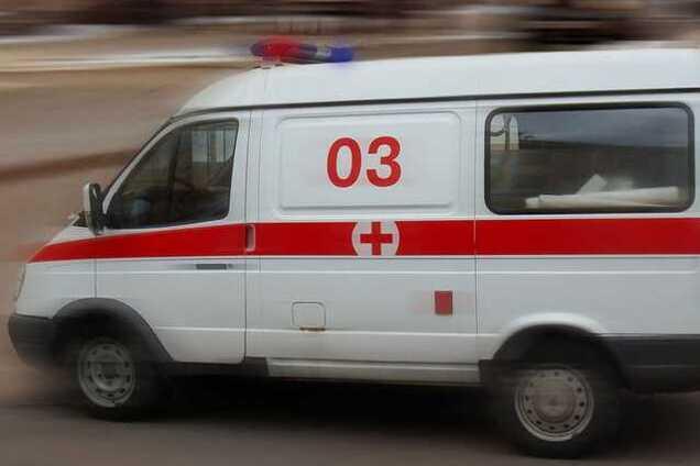 У Росії чоловік під спайсом відпиляв собі ногу