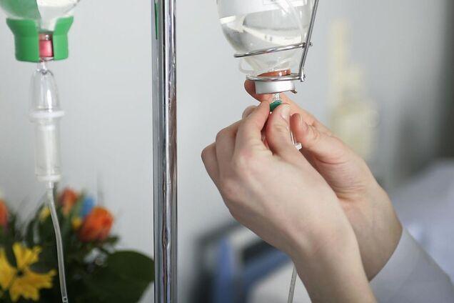 На Тернопільщині норовірус скосив 25 студентів