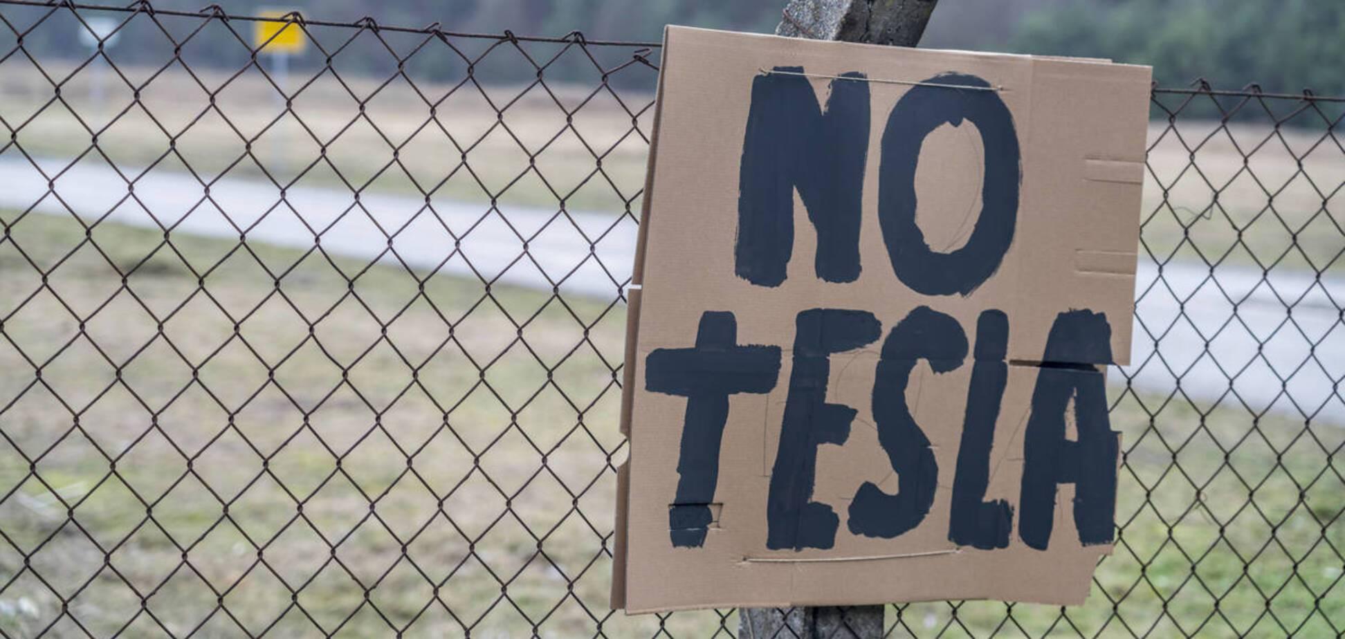 'Обжалованию не подлежит': суд в Германии решил судьбу фабрики Tesla под Берлином