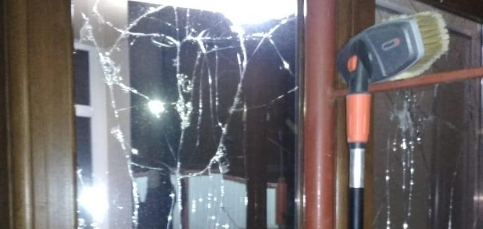 На Одесщине во дворе частного дома взорвали гранаты