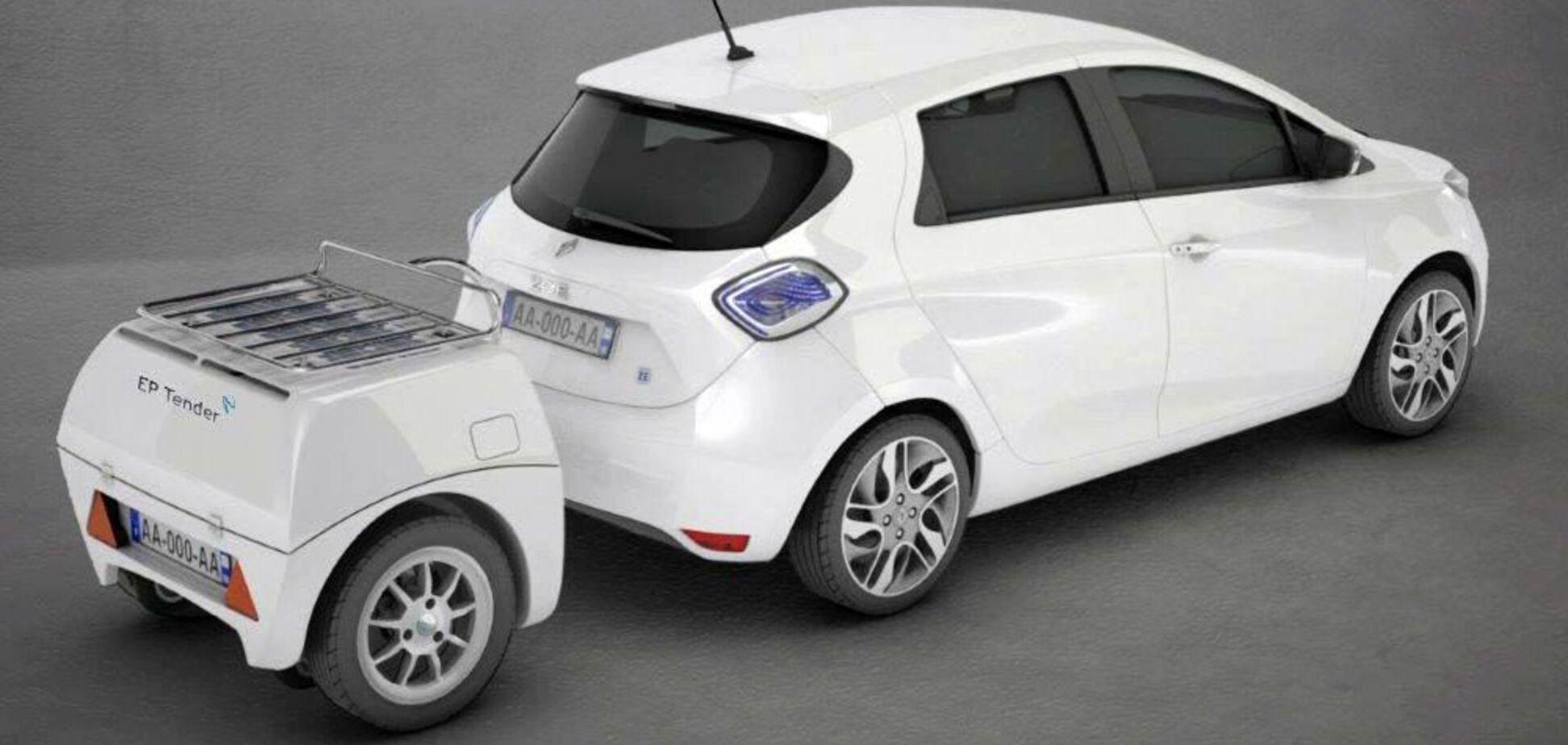 В Европе нашли способ резко увеличить запас хода любого электромобиля