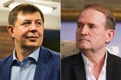 Разжигание розни: кто стоит за телеканалами Медведчука