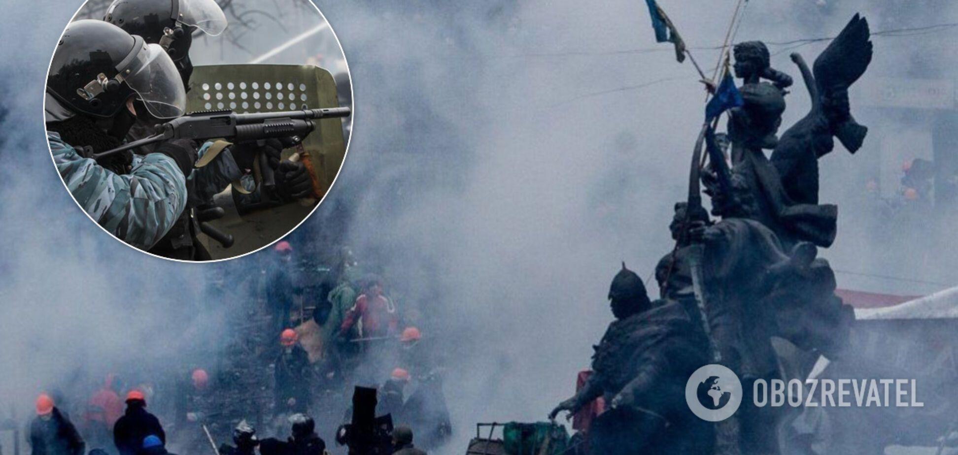 Друг погибшего Героя и мать срочника рассказали трагические истории Майдана
