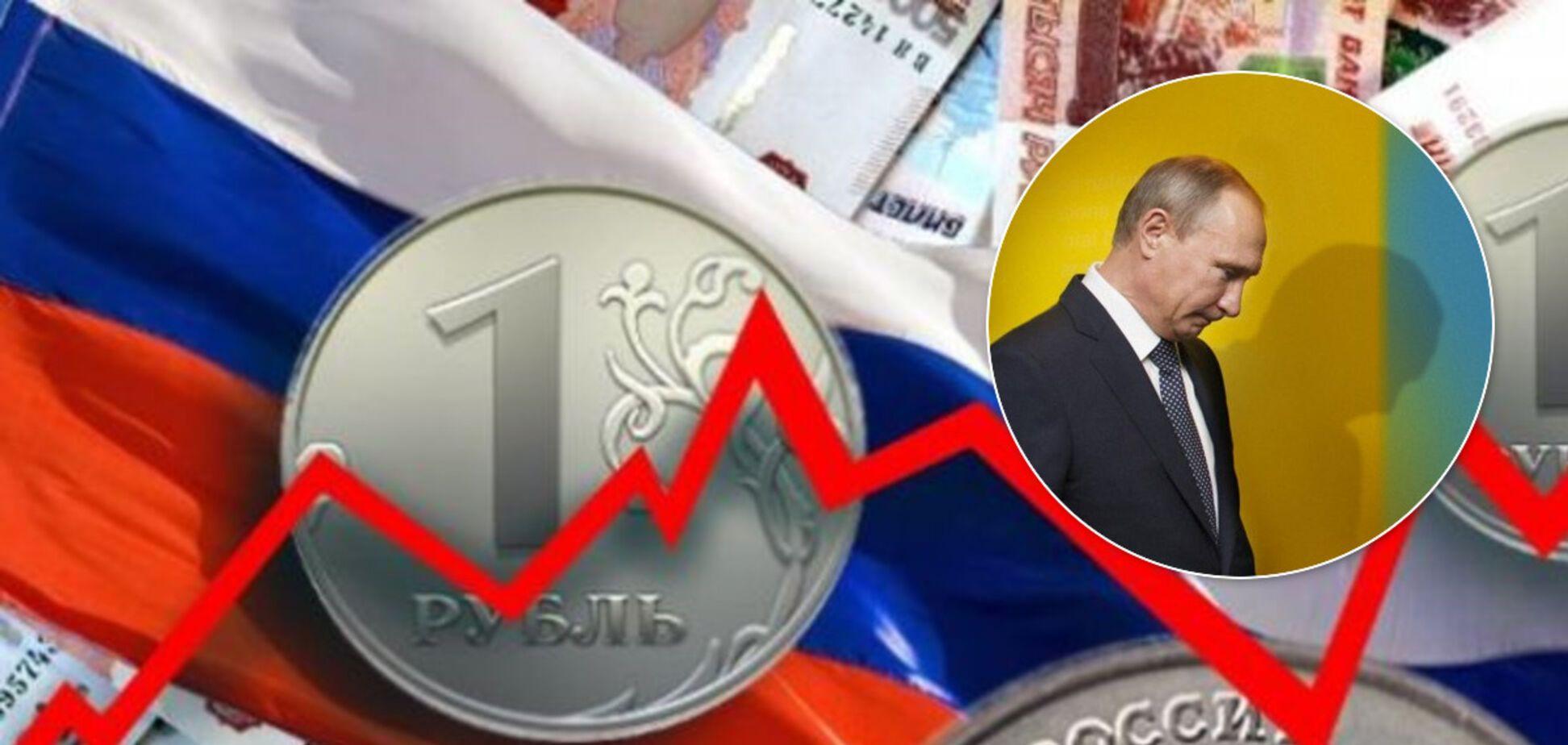 Россия в глубочайшем кризисе. Путин страну не удержит – экс-полковник ФСБ