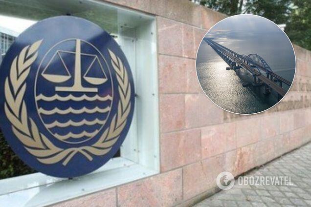 Морський трибунал ООН ухвалив важливе для України рішення