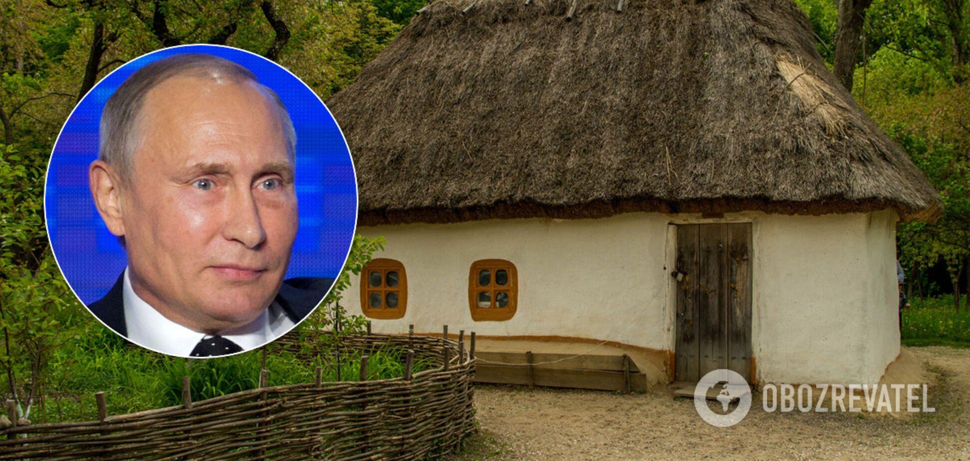 Андрухович назвав Путіна 'небезпечним невігласом' за слова про українців