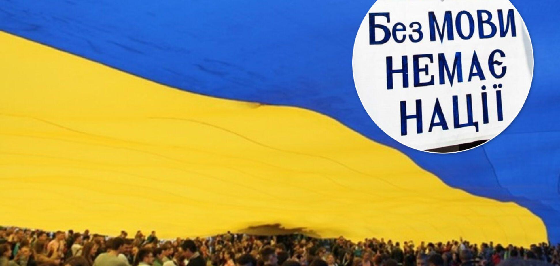 Бьют за мову: в Украине участились нападения на людей с проукраинской позицией
