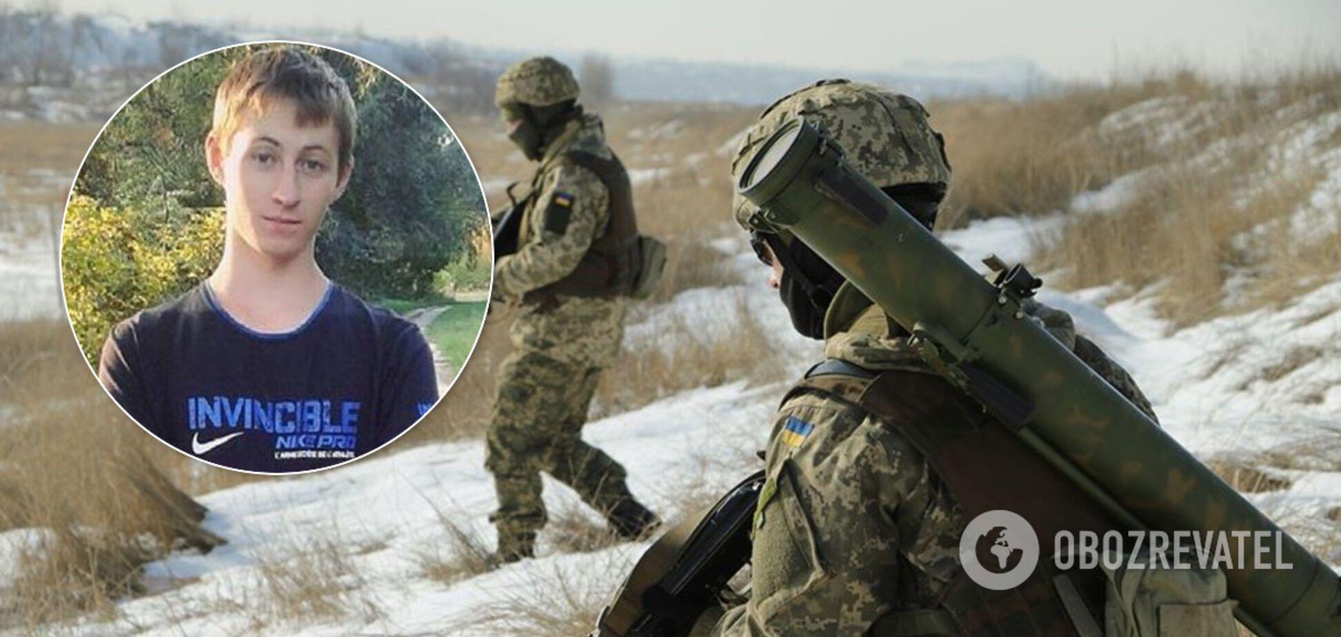 Адский бой, шпион и контрабанда: как прошла неделя в ООС