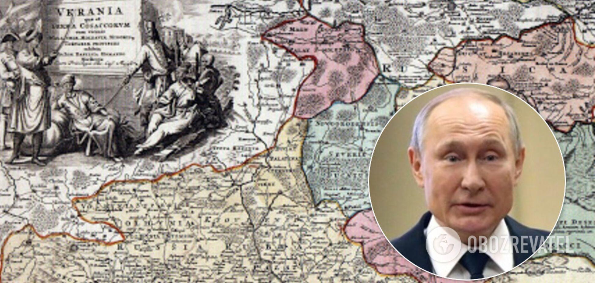 Путін – малокультурний чоловік, і це дуже небезпечно