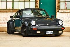 Porsche 911 с пробегом 1,3 млн км: как выглядит и сколько ему лет
