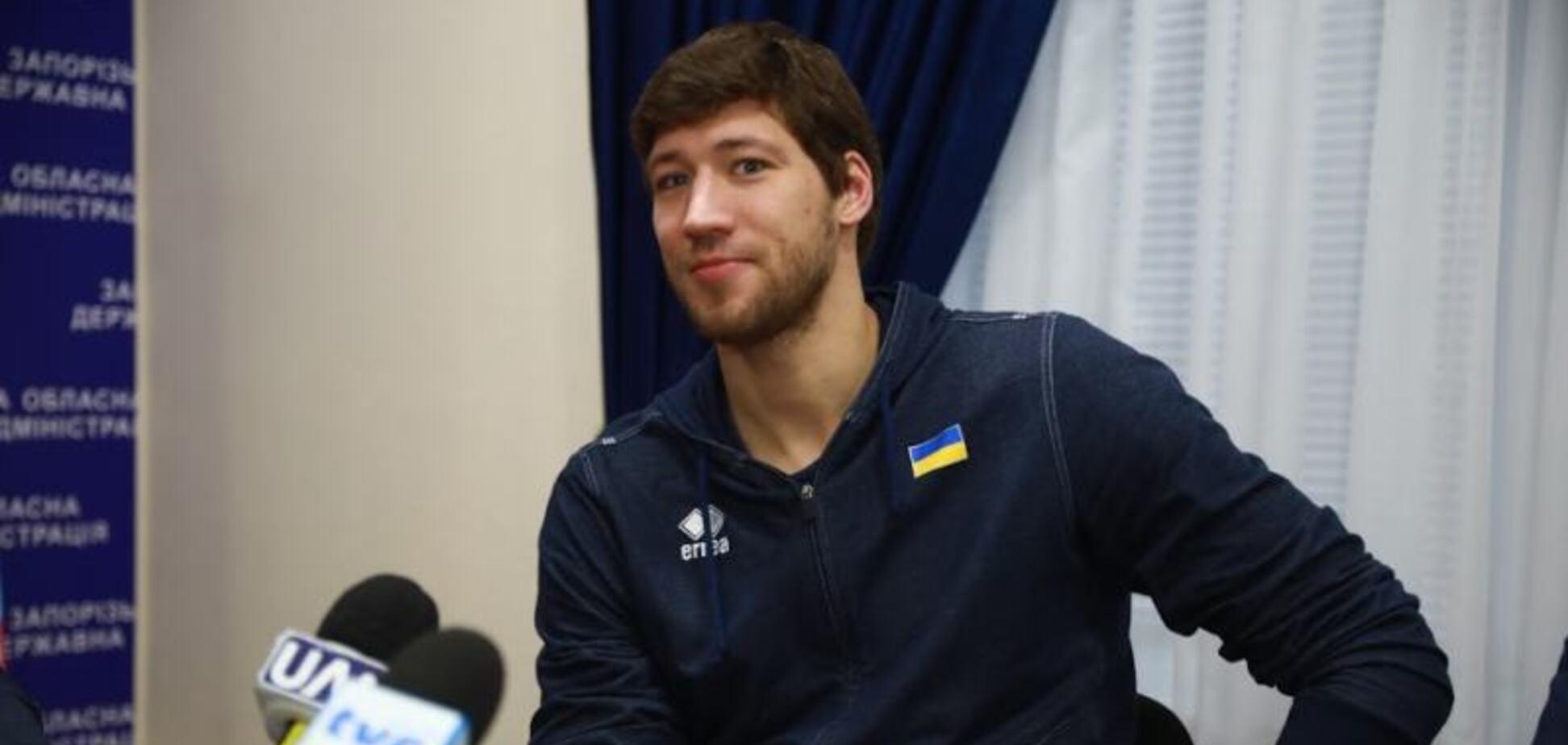 В сборной Украины рассказали, чего ждут от матча отбора Евробаскета-2021 в Запорожье