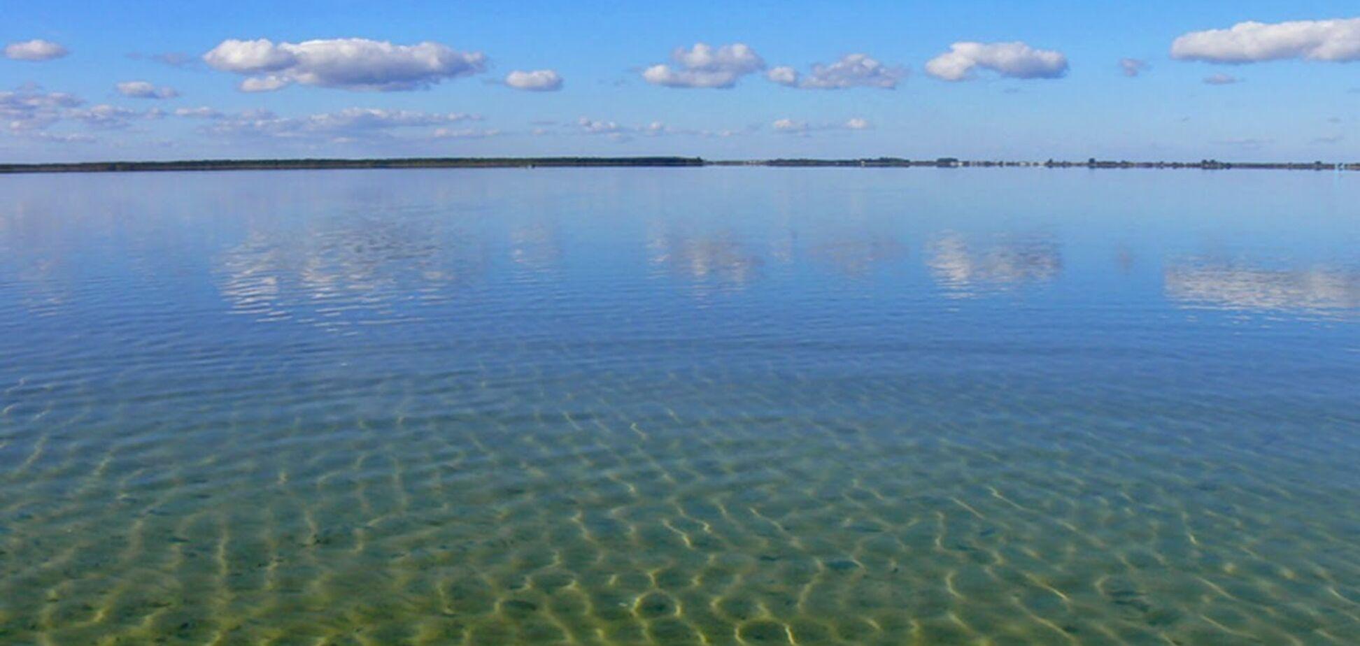 Шацкие озера могут исчезнуть