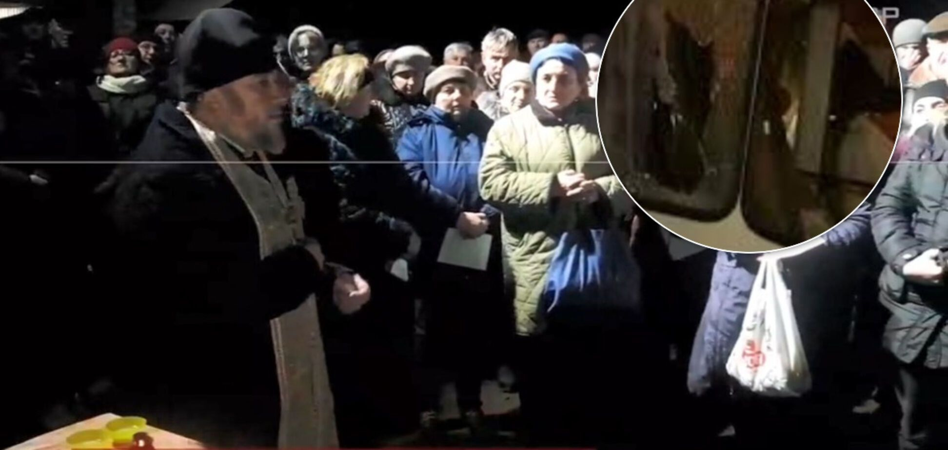 Эвакуированные из Китая: кто устраивал бунты и сеял панику по всей Украине