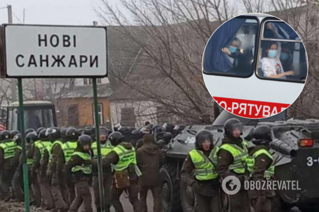 Мати евакуйованої українки звернулася до Зеленського