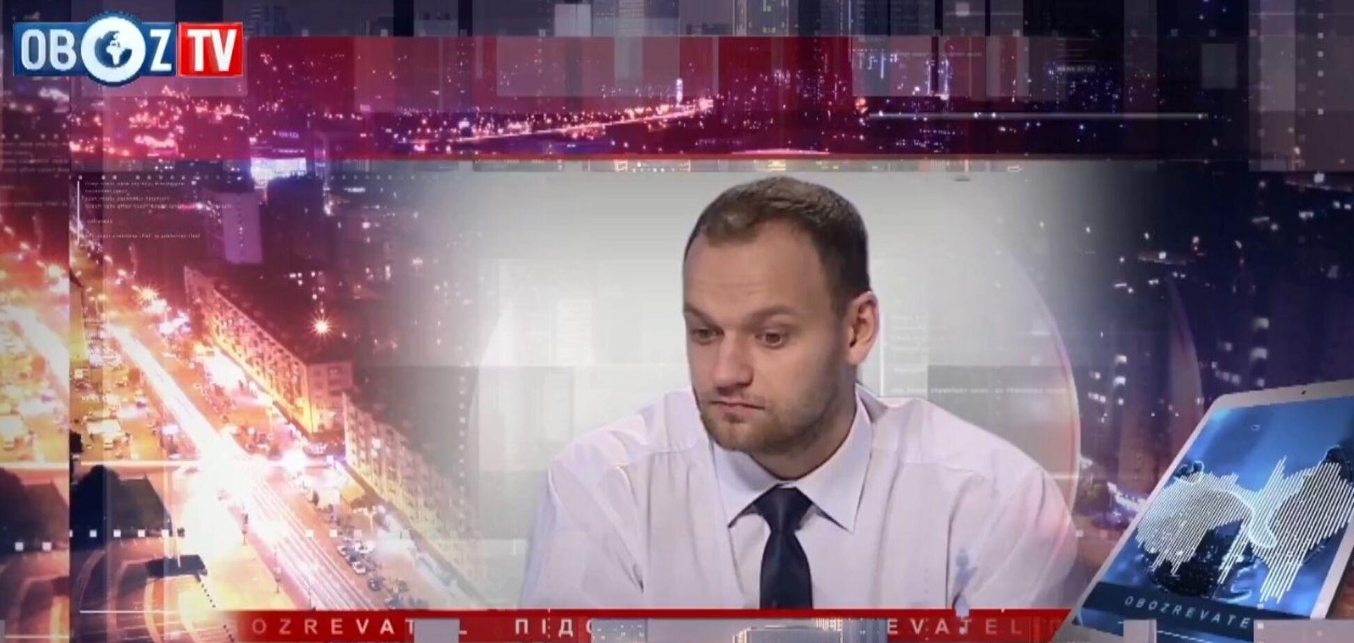 Більшість українців не підтримує курс держави: коментар політичного експерта