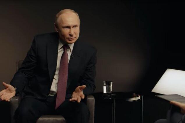 Путін зробив зухвалу заяву про УПЦ і РПЦ