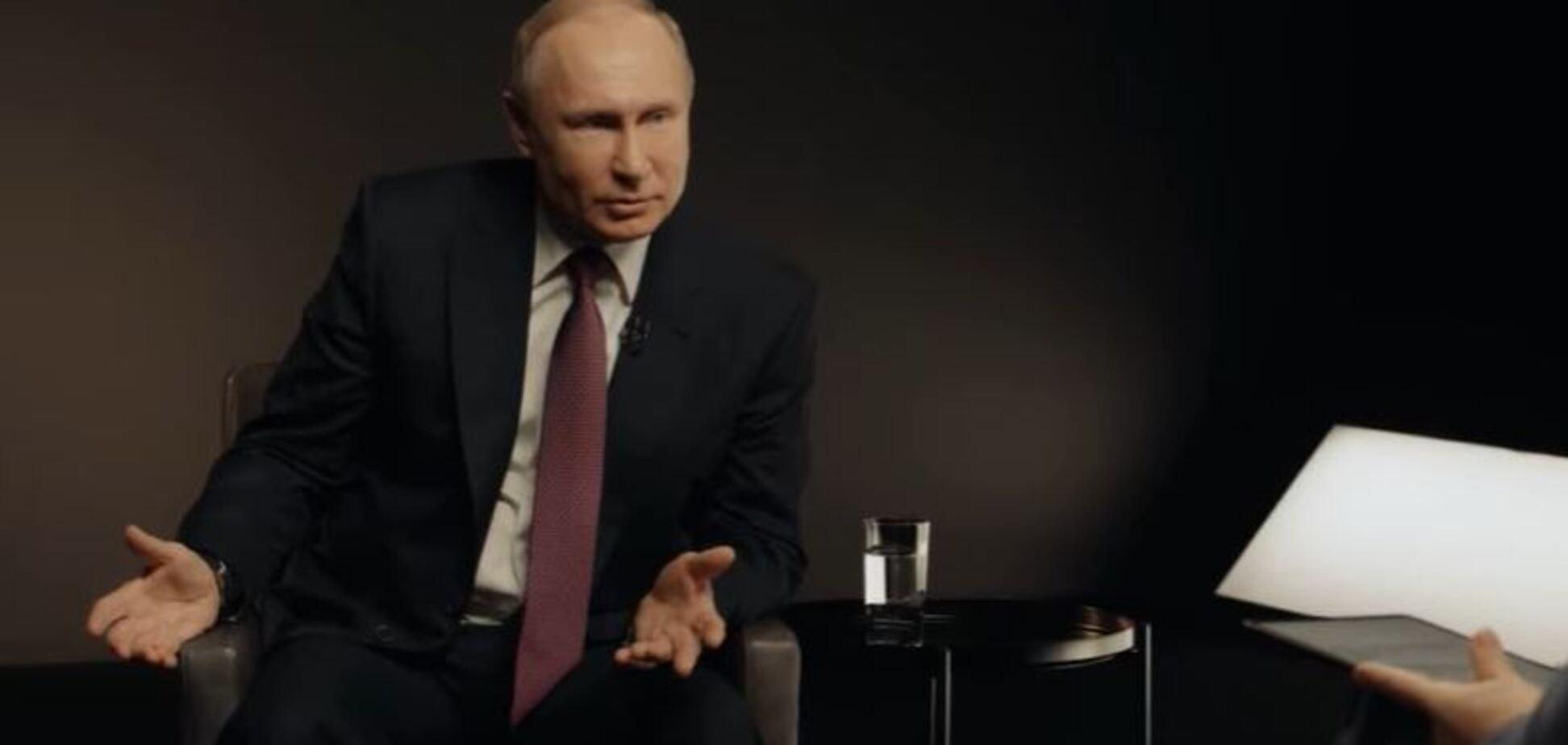 'Розрізали по живому!' Путін нахабно вліз у справи УПЦ