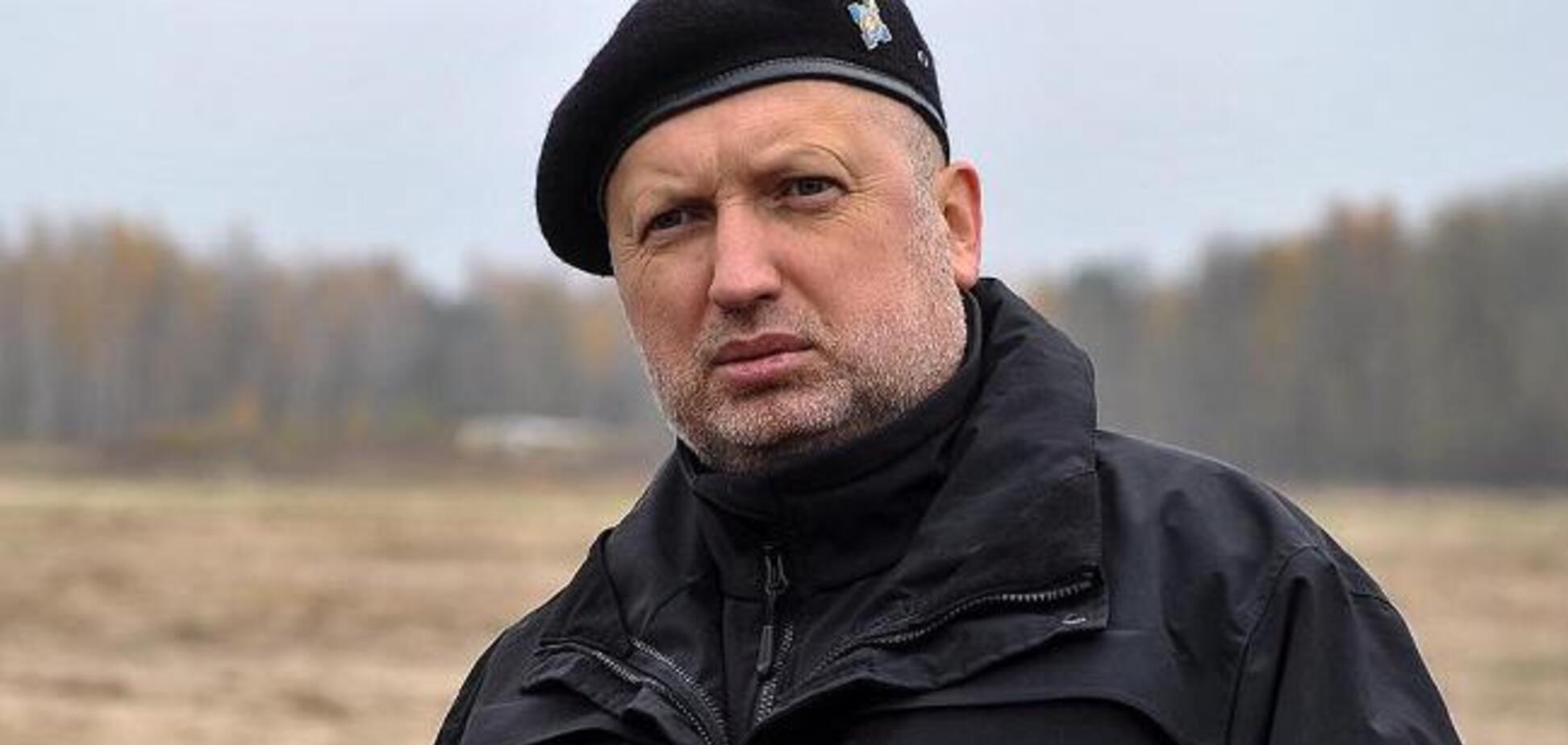 Турчинов заявил о предпосылках захвата Крыма и Донбасса еще в 2013 году