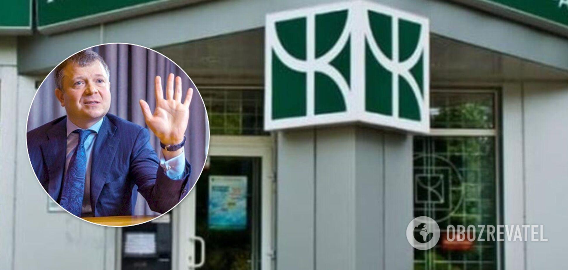 Знизили ціну на 96%: Жеваго викупив борги свого збанкрутілого банку