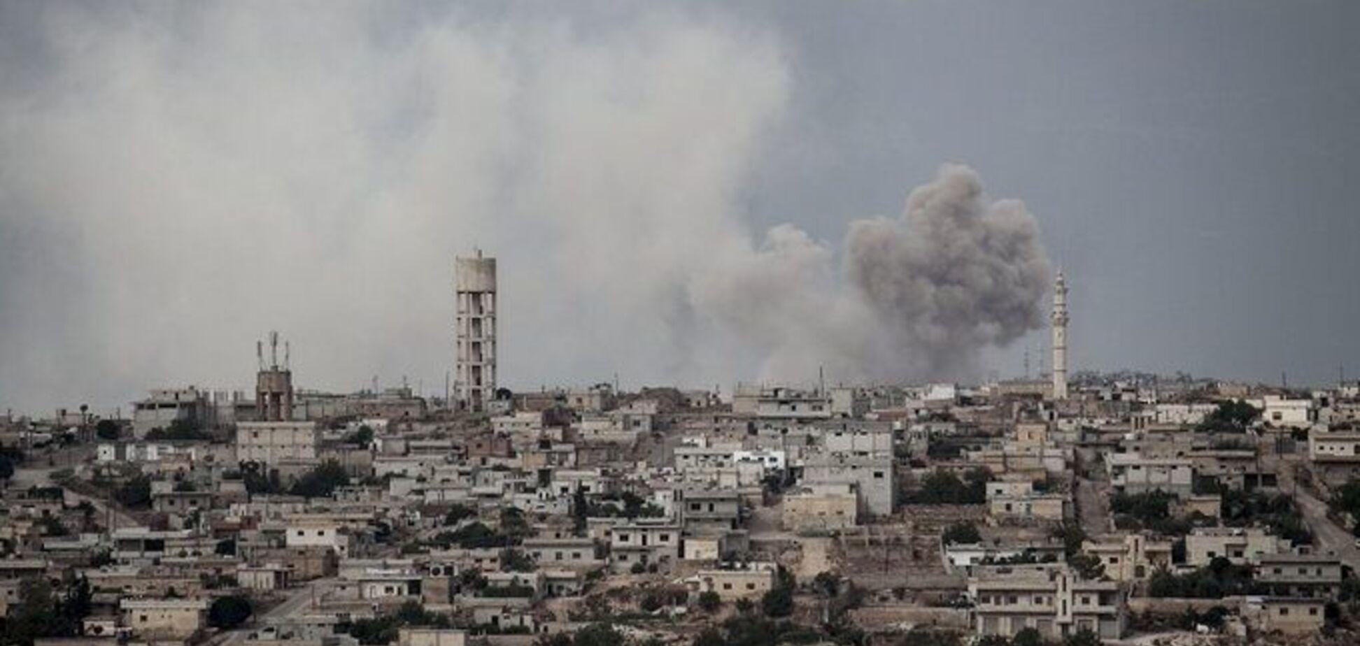 Cитуация в Сирии зашла в преддверие большой драки