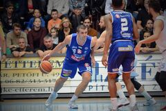 Відбір на Євробаскет-2021: Агафонов зробив прогноз на матч Україна - Угорщина