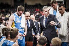 'Ставимо максимальну задачу': Багатскіс - про майбутній матч збірної України
