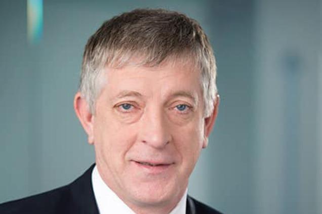 Сергій Старицький