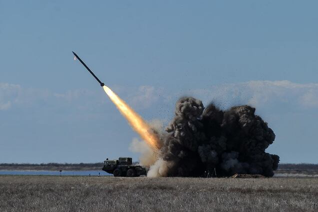 В Україні планується закупити близько 3000 ракетних комплексів