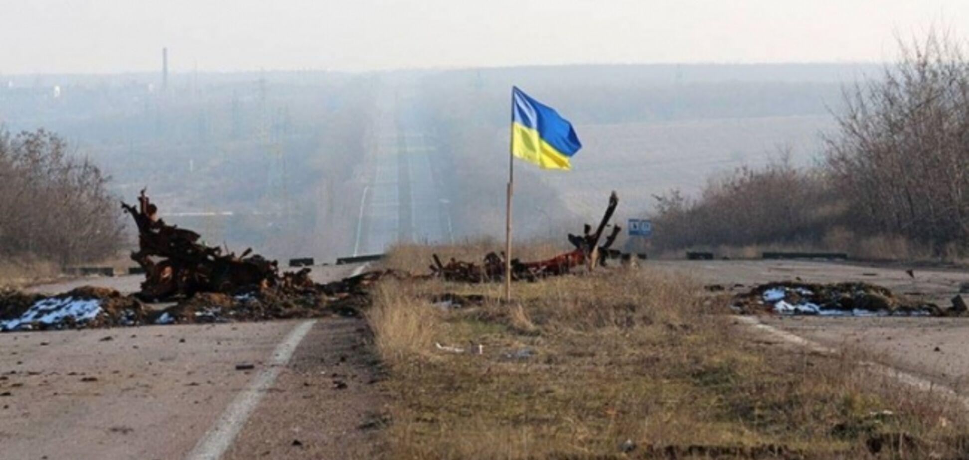 Терористи на Донбасі після спроби прориву змінили тактику