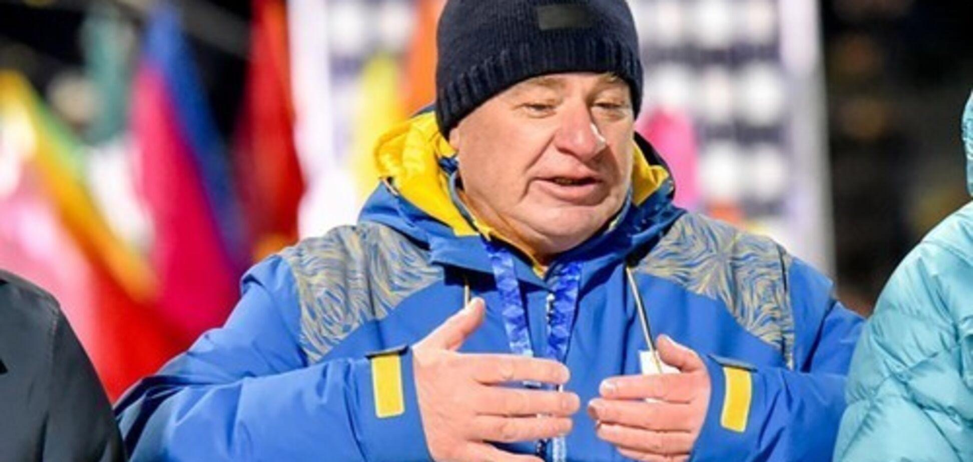 Облава на збірну Росії на ЧС з біатлону: Бринзак відповів про 'вину України'