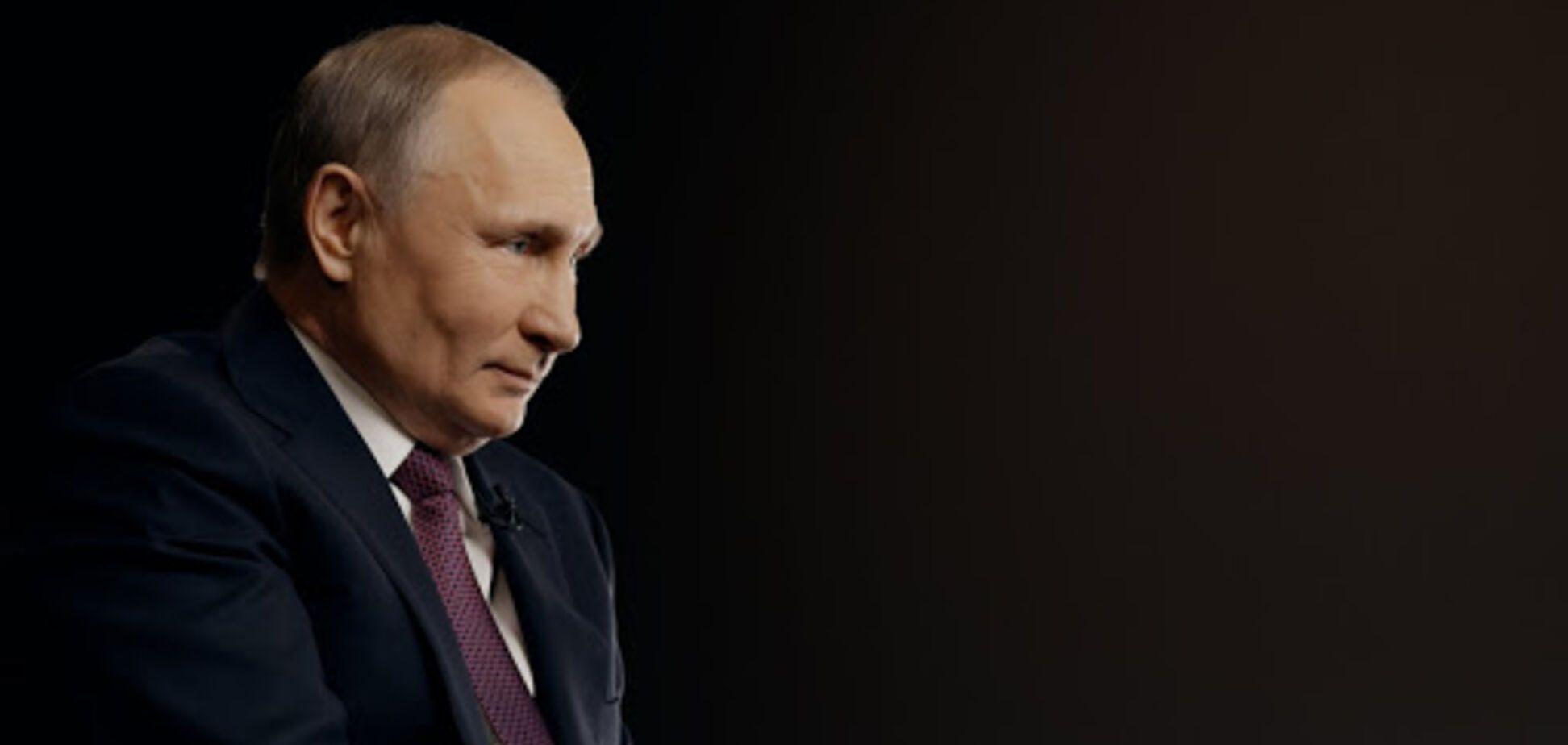 Мета Путіна очевидна – 'один народ', одна держава