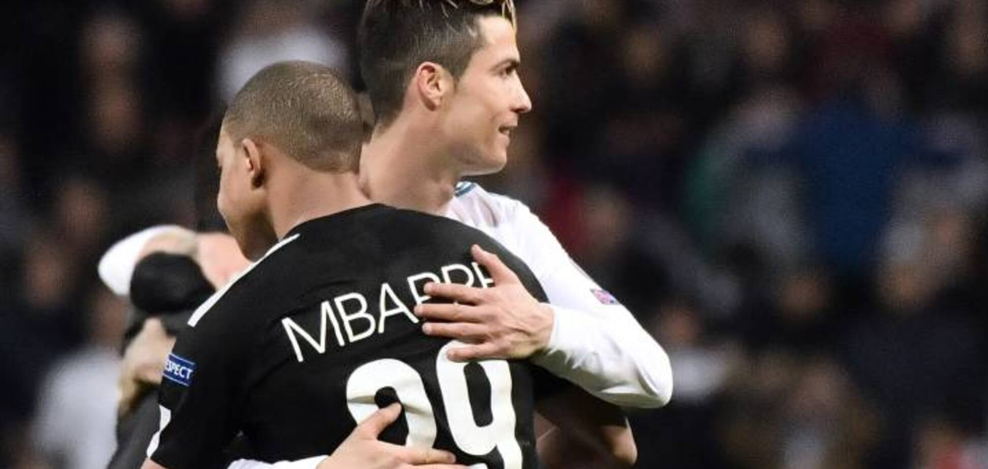 'Он – будущее футбола': Криштиану Роналду назвал своего преемника