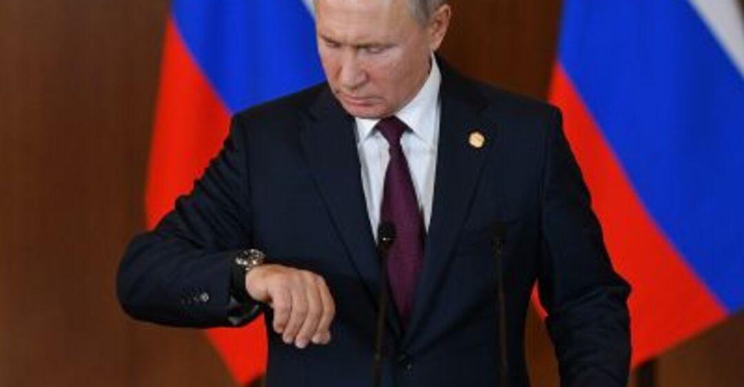 'Объединение России с Украиной': Путин переходит к стратегическому плану