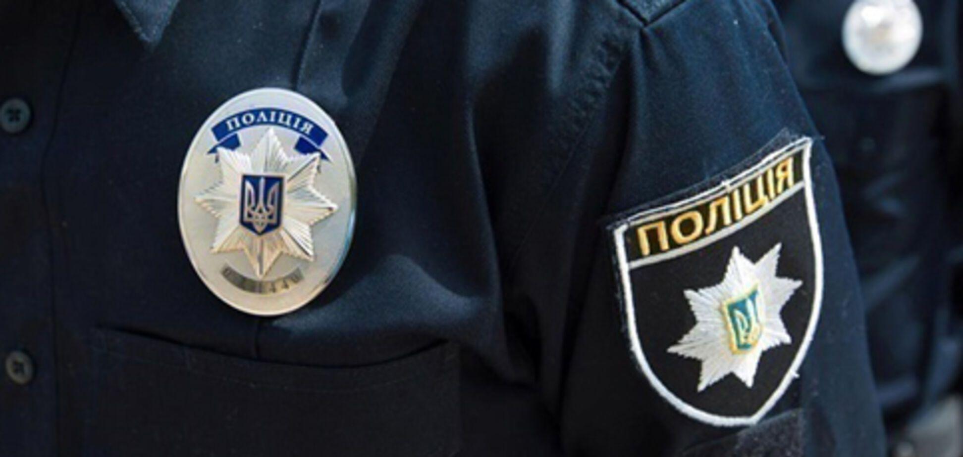 В центре Львова произошла массовая драка