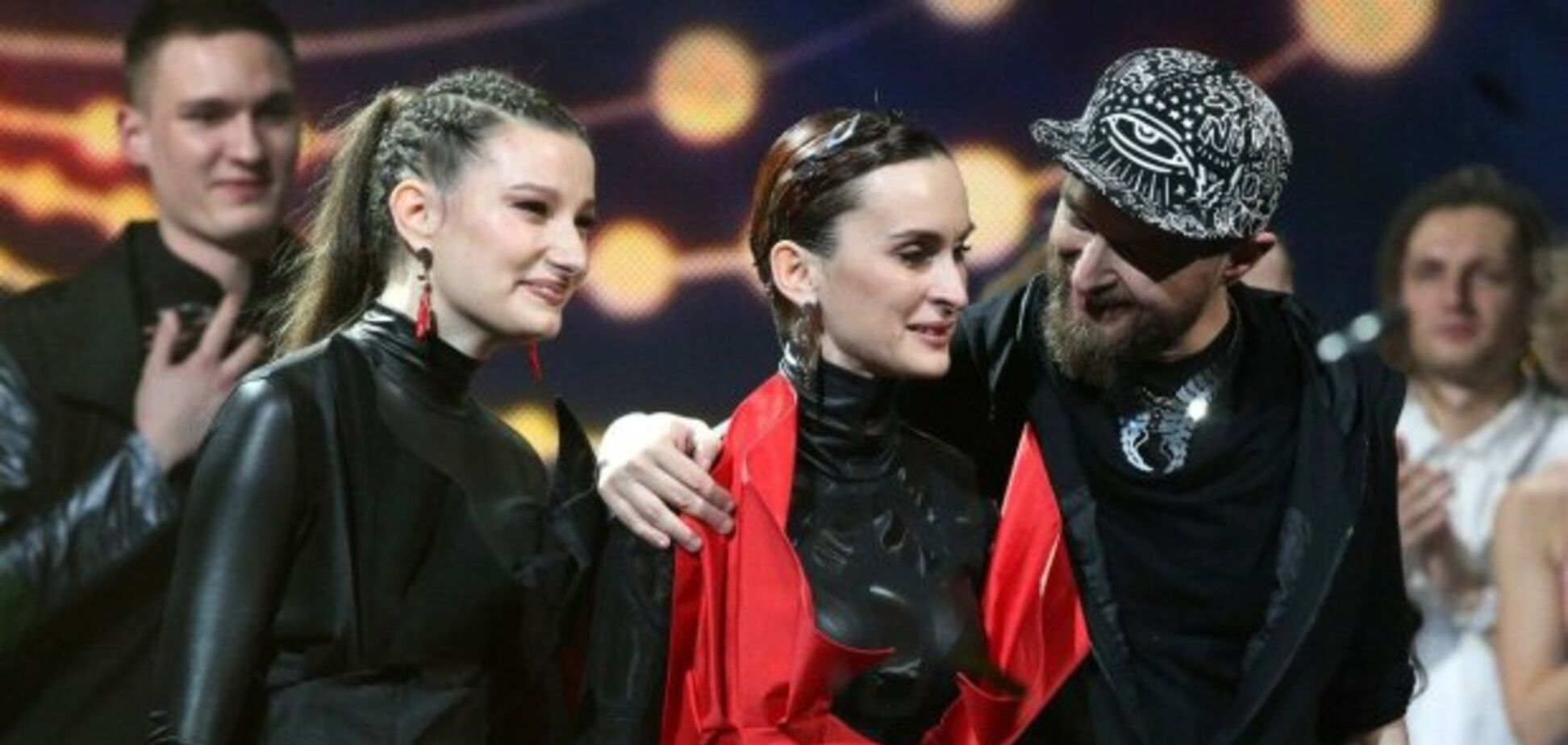 'Нас чують!' 'Go_A' прокоментували перемогу у відборі на Євробачення
