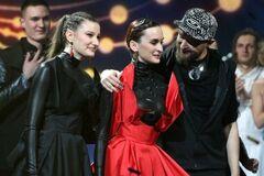 Go-A впервые прокомментировали победу в отборе на Евровидение