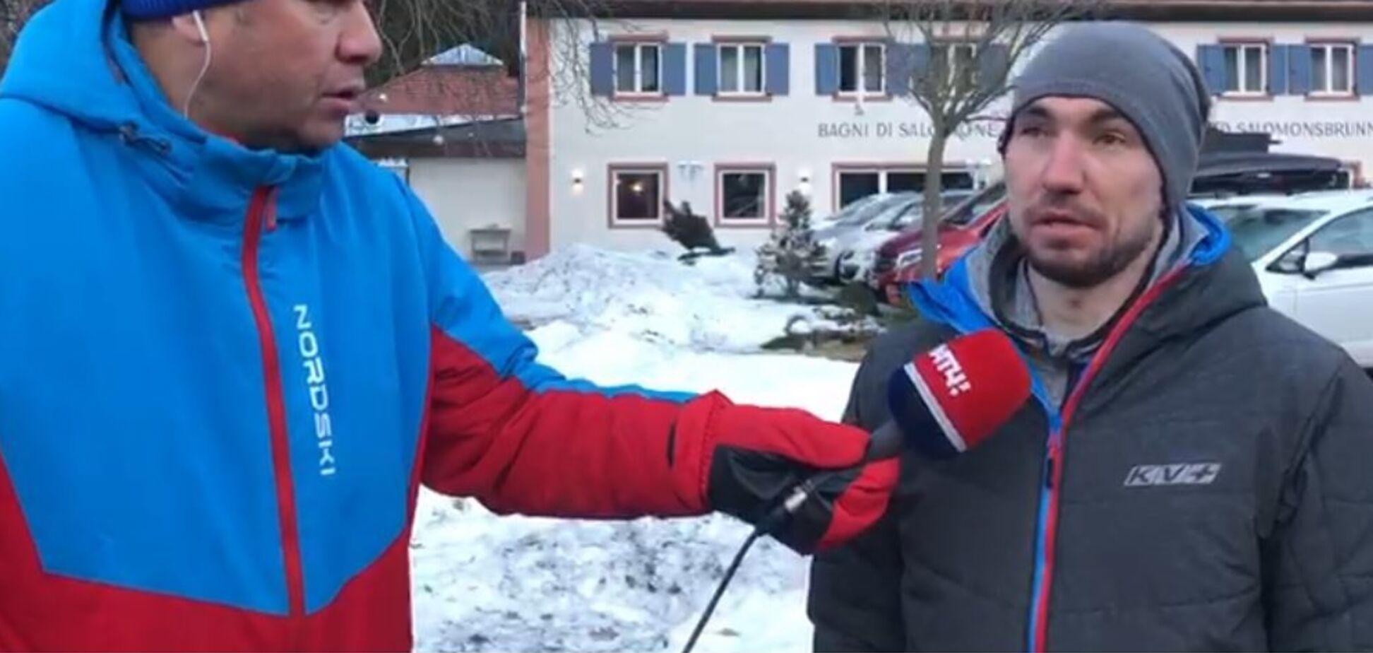 Полиция озвучила результаты обысков у сборной России по биатлону
