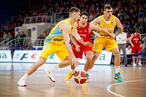 Драма у Запоріжжі: Україна в неймовірній розв'язці програла у відборі на Євробаскет-2021