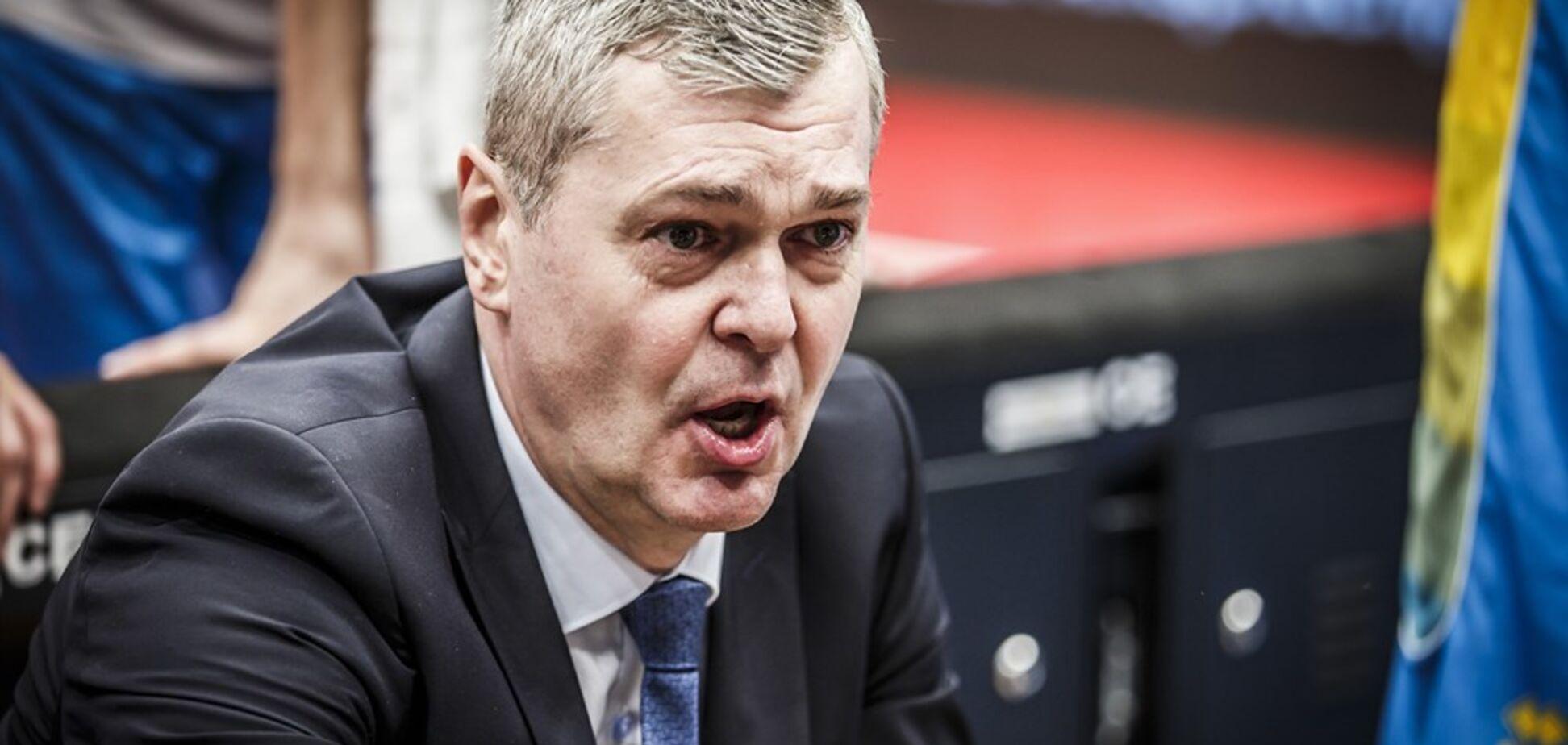 Без изменений: Багатскис назвал состав сборной Украины на матч против Венгрии