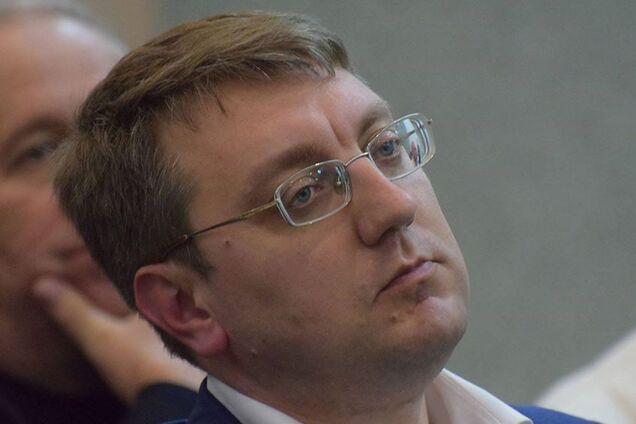 Павло Зоткін привітав з 23 лютого, опублікувавши прапор Росії