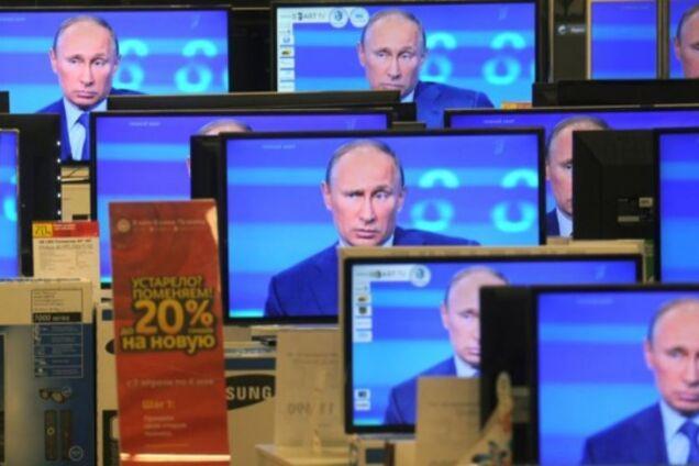 Пропагандистов из России не пустили в Украину