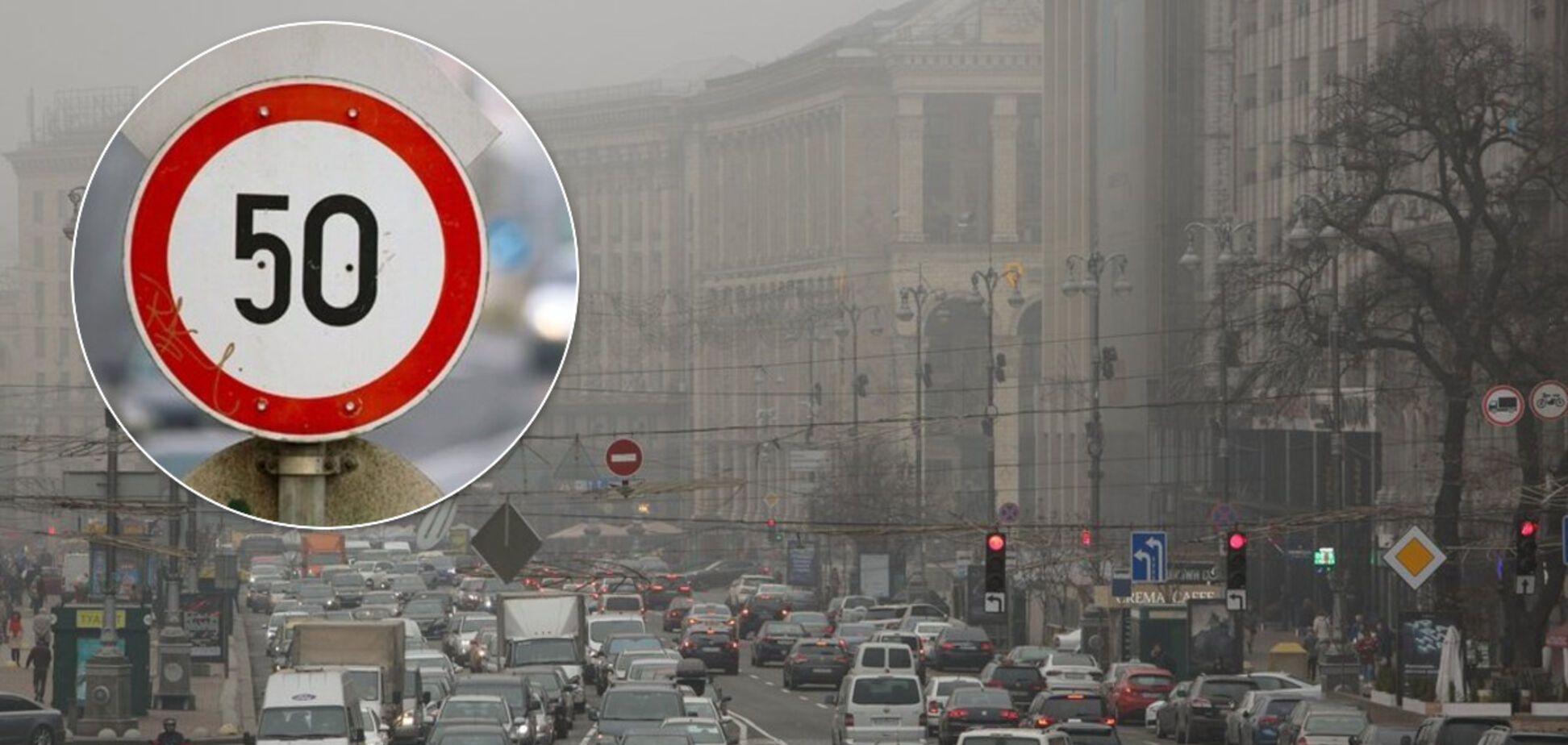 В Украине хотят увеличить штрафы за нарушения на дорогах для всех: что важно знать