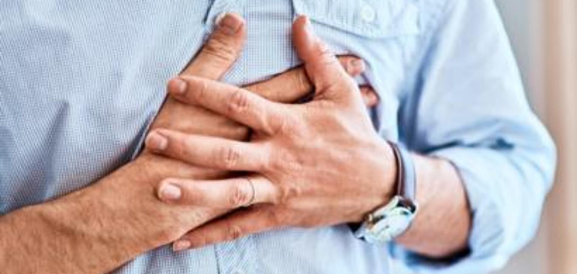 Больше не приговор: в Украине начали бесплатное стентирование пациентов с инфарктом. Видео