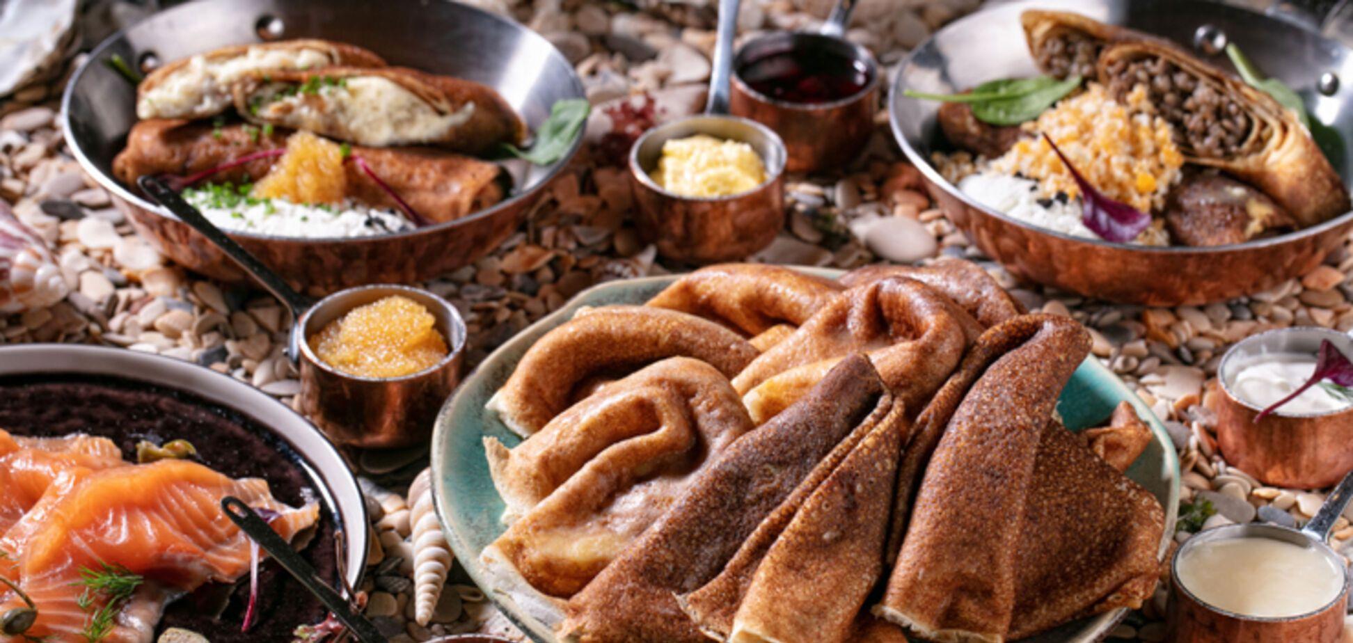 Что приготовить на Масленицу: рецепты для праздничного меню