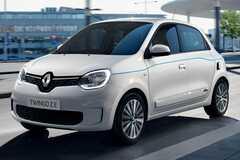 Renault показала дешевый электромобиль: первые подробности и фото