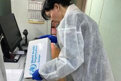 Три теста из 1000: стало известно, как в Украине проверяют на коронавирус