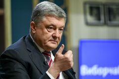 Привід Порошенка на допит у ДБР оскаржили в суді